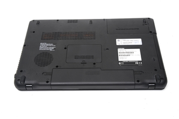 Toshiba Satellite P750 (PSAY3A-02T001)