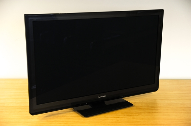 Panasonic Australia Pty Ltd VIERA TH-P42ST30A