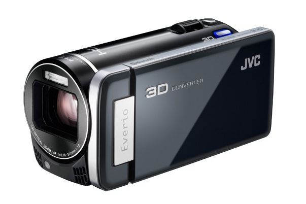Review: 3M Shoot 'n Share CP40 camcorder | Macworld
