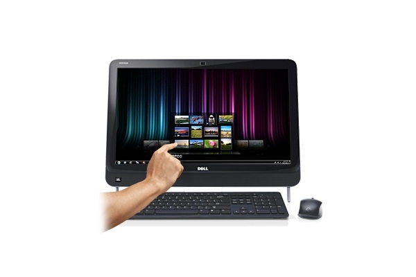 Dell Inspiron One 2320 Touch