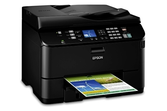 Epson WorkForce Pro 4530