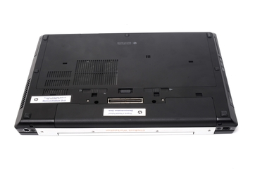HP EliteBook 8560w Mobile Workstation