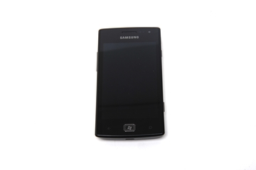 Samsung Omnia W