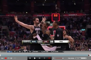 NBA LeaguePass Broadband