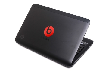 HP Pavilion dm4-3000 Beats Edition notebook