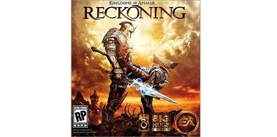 EA Games Kingdoms of Amalur: Reckoning