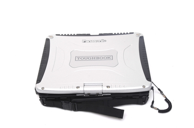 Panasonic Toughbook CF-19 rugged laptop