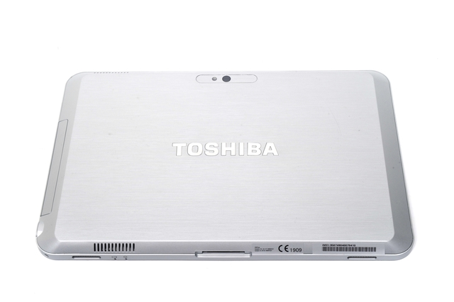 Toshiba WT200 Windows Tablet (3G)