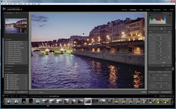 Adobe Systems Lightroom 4 1 Review: Adobe Lightroom 4 1 review: a