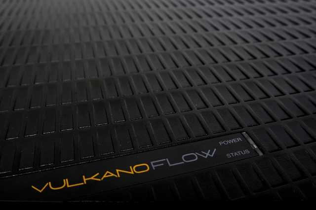 Vulkano Flow digital TV streamer