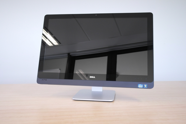 Dell XPS One 27 (2710) all-in-one PC
