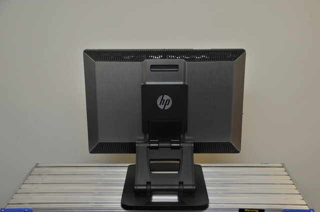 HP Z1 workstation (B4F79PA) review