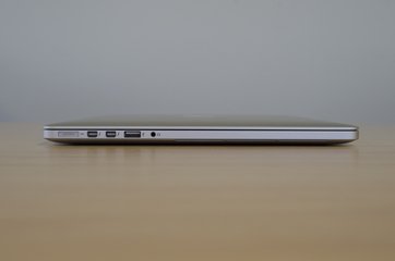 Apple 15-inch MacBook Pro with Retina display