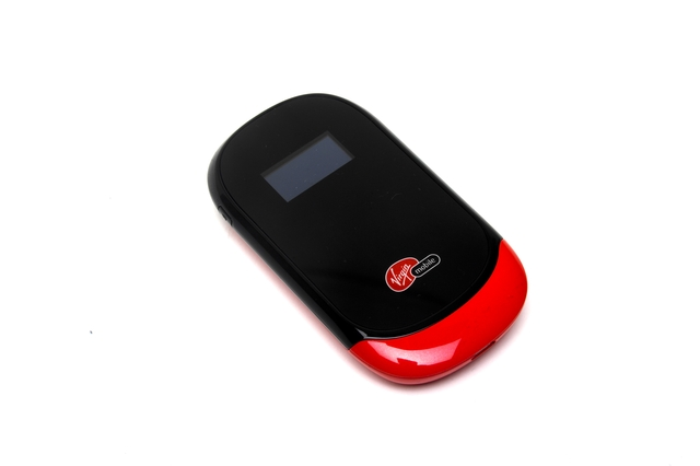 Virgin Mobile Australia Mini WiFi Modem