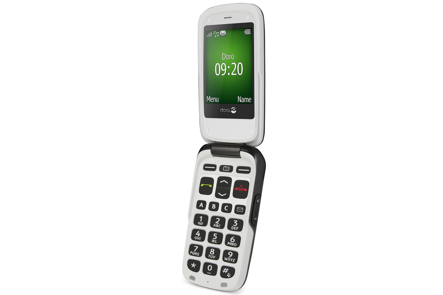 Doro PhoneEasy 615 Review: The Doro PhoneEasy 615 is ...