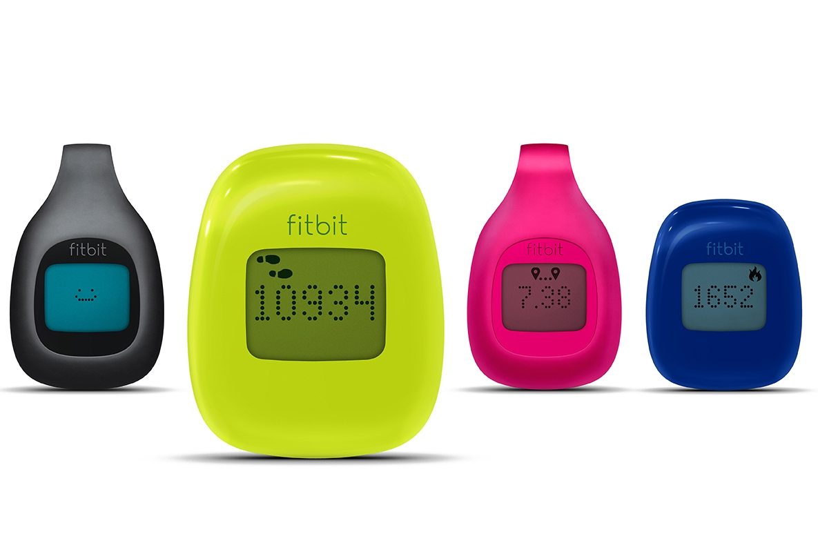 FitBit Zip Review: The tiny Fitbit Zip is a great