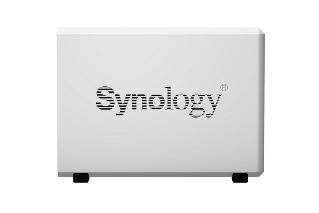 Synology DiskStation DS112 NAS device (user review two)
