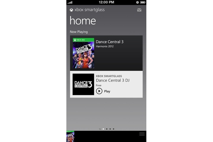 Microsoft Xbox SmartGlass for iOS Review: Use your iPhone to