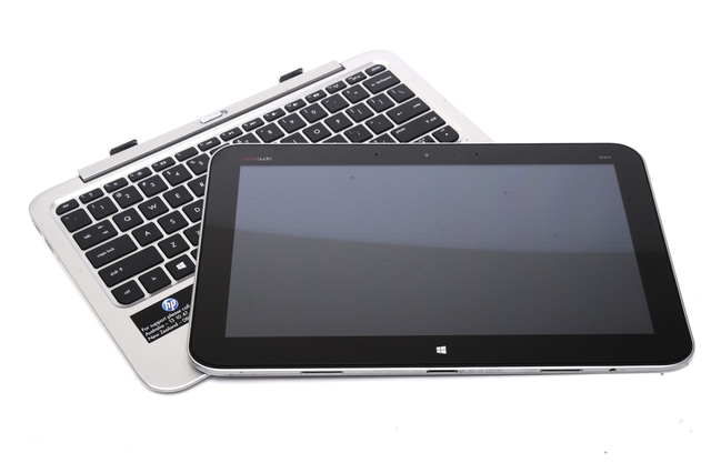 HP Envy X2 hybrid PC