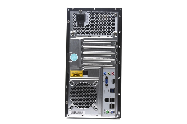 Medion Akoya E4075 D (MD 8320) desktop PC