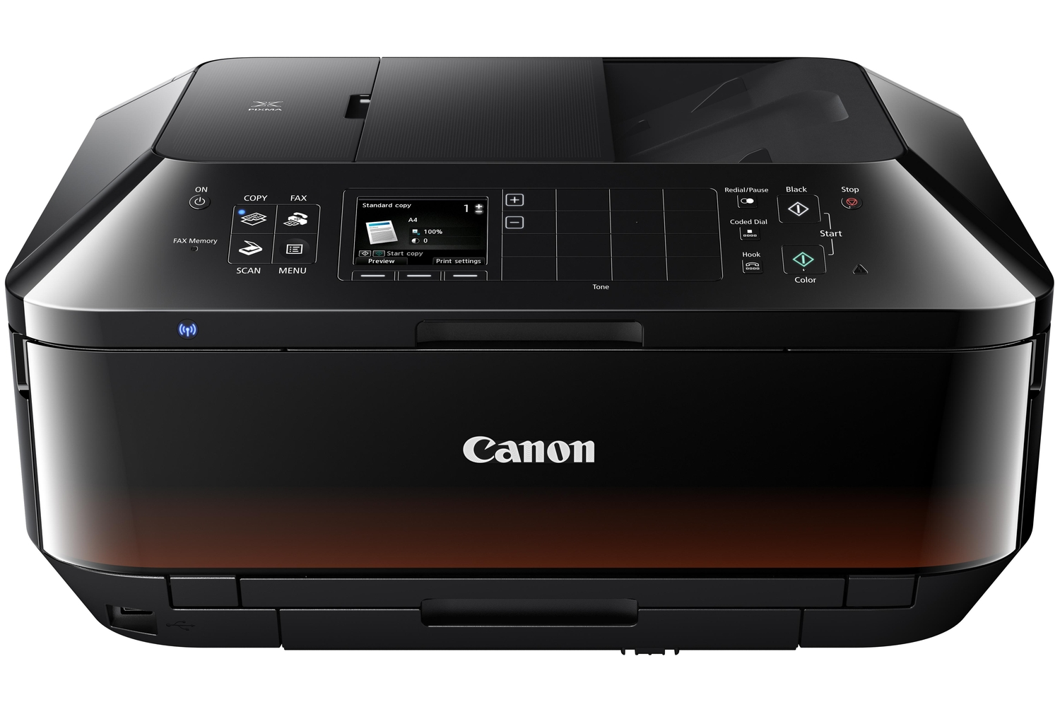 canon pixma mx926 review this high end office inkjet is quick quiet and can do just about. Black Bedroom Furniture Sets. Home Design Ideas