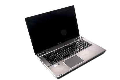 Toshiba Satellite P870 notebook