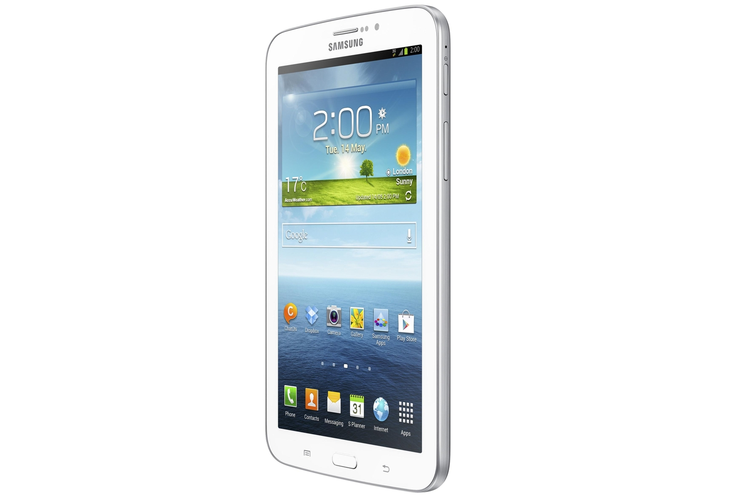 Samsung Galaxy Tab 3 7.0 Review: The Galaxy Tab 3 7.0 is ...