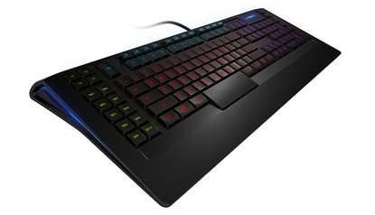 Steelseries Apex gaming keyboard