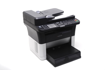 Kyocera Ecosys FS-1325MFP multifunction laser printer (mono)