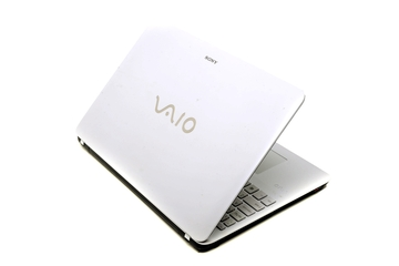 Sony VAIO Fit 15E touchscreen notebook