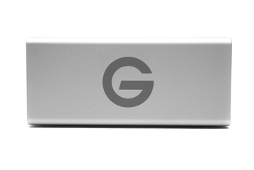 G-Tech G-Dock ev external Thunderbolt hard drive