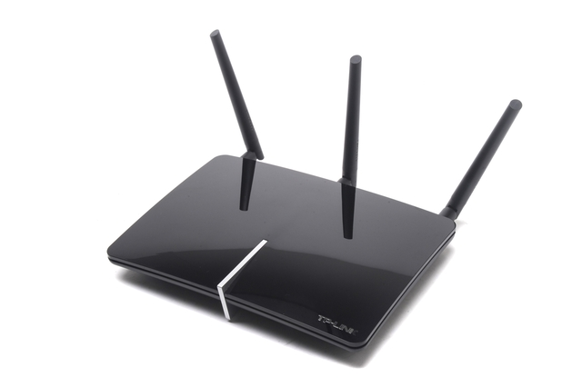TP-Link Archer D7 AC1750 Wireless Modem Router