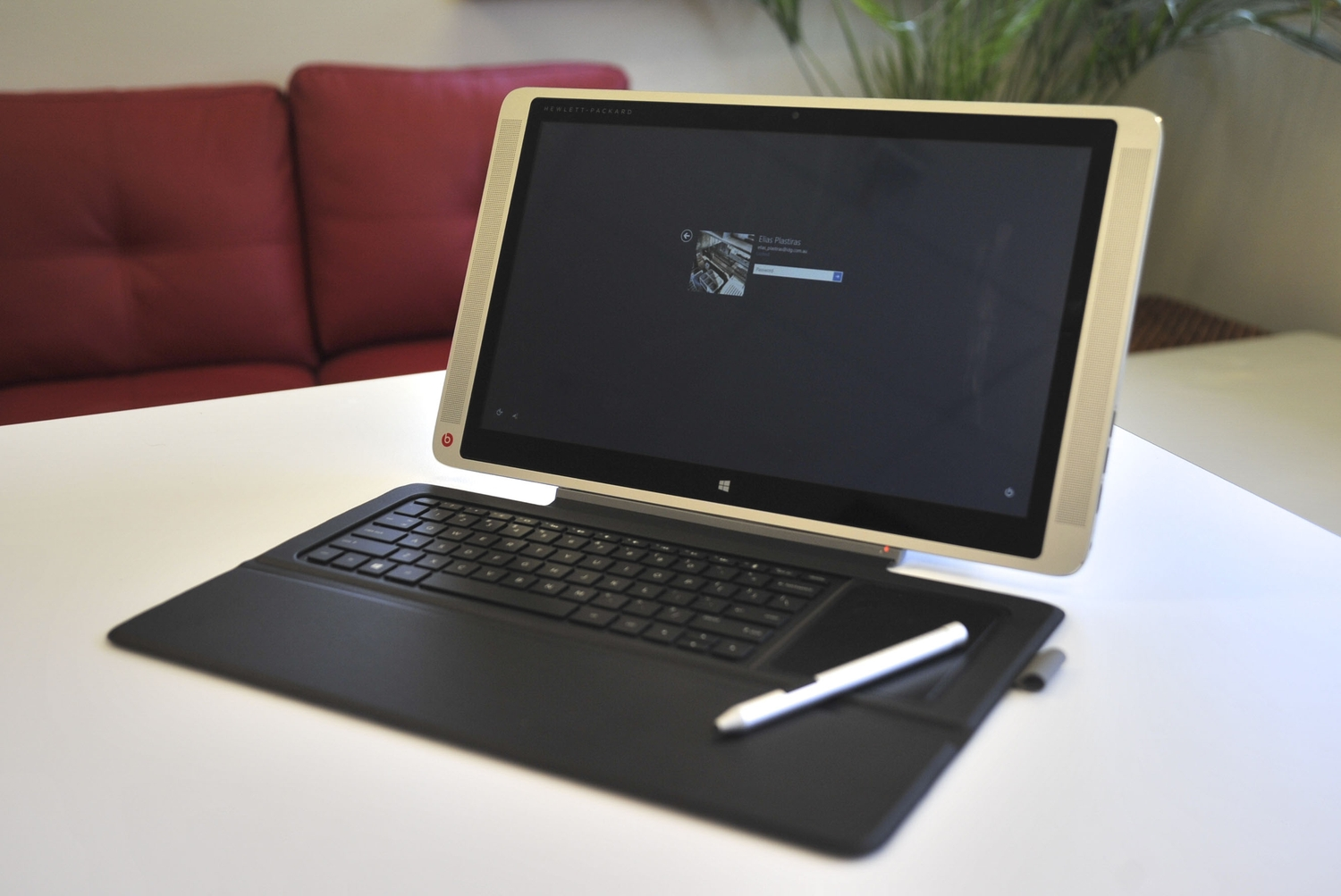 Hp Envy X2 Review A 2 In 1 Tablet And Pc That Makes You