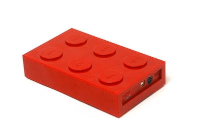 LaCie Brick (250GB)