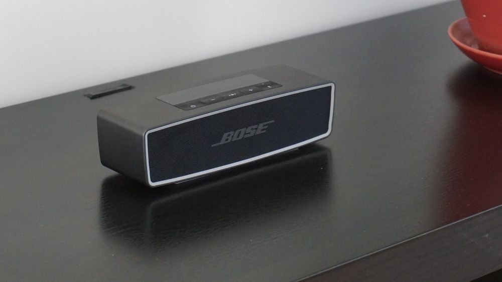 Bose SoundLink Mini II Review: Big sound from a small body, but