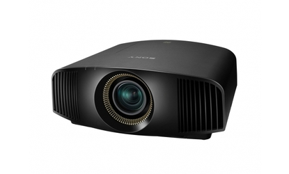 Sony VPL-VW520ES 4K Home Theatre projector