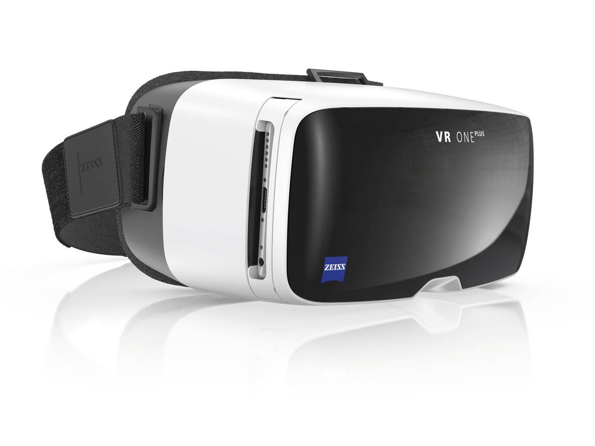zeiss vr one plus virtual reality headset photos wearables gadgets pc world australia. Black Bedroom Furniture Sets. Home Design Ideas