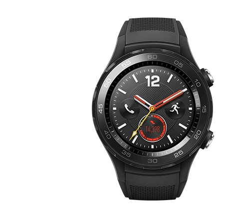 Huawei Watch 2 Review