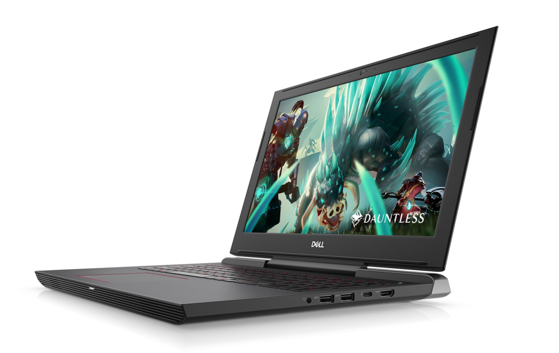Dell G5 Review: - Notebooks - Gaming - PC World Australia