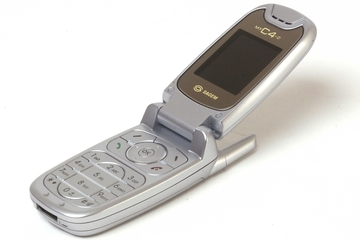Sagem myC4-2