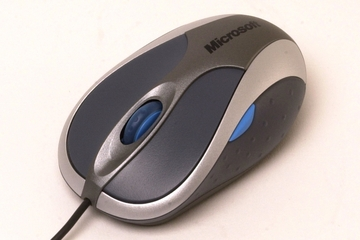 Microsoft Notebook Optical Mouse 3000