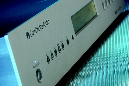 Cambridge Audio Azur 640T