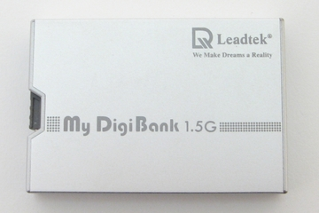 Leadtek My DigiBank