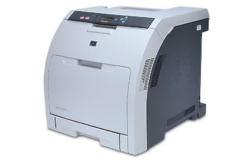 Hewlett-Packard Australia Colour LaserJet 3800n
