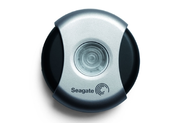 Seagate Pocket Drive