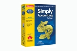 Sage Plc Simply Accounting Basic