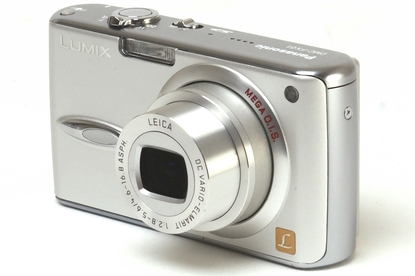 Panasonic Lumix DMC-FX01