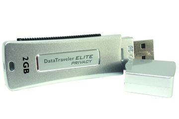 Kingston Data Traveller Elite (2GB)