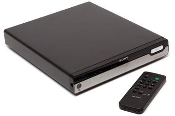 Sony HDPSL1 Hard Drive Photo Storage