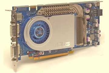 ASUS Extreme N7800GT/2DHTV